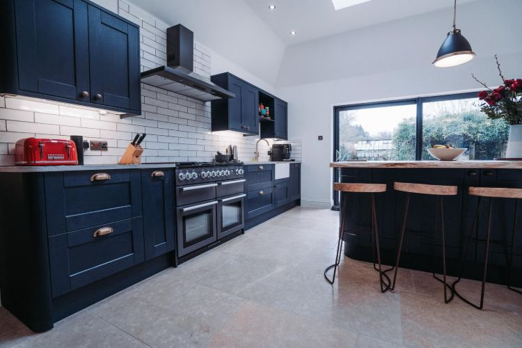 HGC kitchen extension image 4
